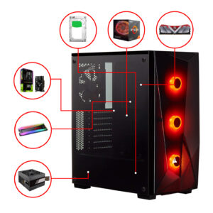 PC Diseñor Extremo