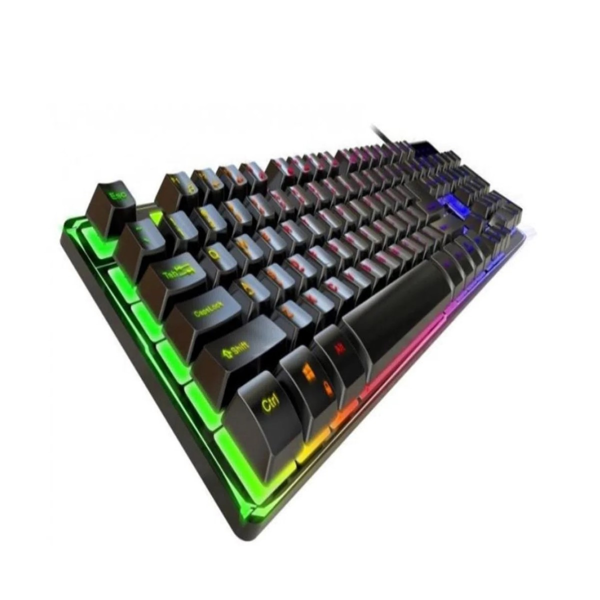Teclado Gamer Genius Scorpion K8
